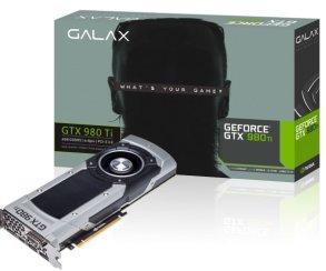 Видеокарта GTX 980 Ti: дорогой пропуск в мир 4K-гейминга и VR