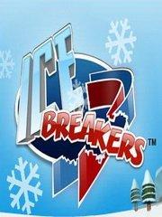 Обложка Icebreakers