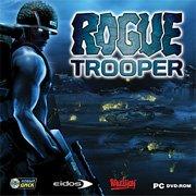 Обложка Rogue Trooper