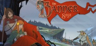 The Banner Saga. Геймплейный трейлер