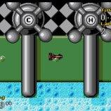 Скриншот Micro Machines 2