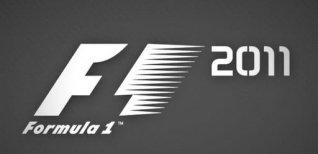 F1 2011. Видео #3