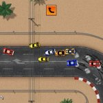 Скриншот Rush Rush Rally Racing – Изображение 10