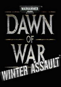 Обложка Warhammer 40,000: Dawn of War - Winter Assault Expansion Pack