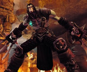 Создатель Darksiders заявил об отставке