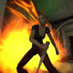 Скриншот Buffy the Vampire Slayer – Изображение 7