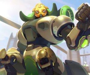 Blizzard представила Орису – 24 героя Overwatch