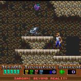 Скриншот Xargon