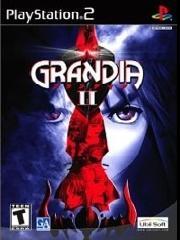 Обложка Grandia 2