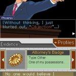 Скриншот Phoenix Wright: Ace Attorney - Justice for All – Изображение 19