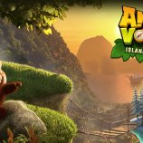Скриншот Animal Voyage: Island Adventure