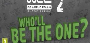 WRC 2. Видео #6