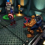 Скриншот Marvel Ultimate Alliance