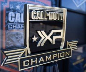 Американцы из EnvyUs стали чемпионами мира по Call of Duty