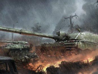 «Armored Warfare: Проект Армата»