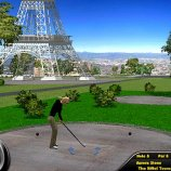 Скриншот Impossible Golf: Worldwide Fantasy Tour
