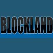 Обложка Blockland