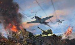 Гром войны — рецензия на War Thunder