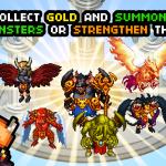 Скриншот Welcome to the Dungeon – Изображение 4