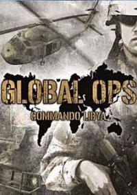 Global Ops: Commando Libya – фото обложки игры