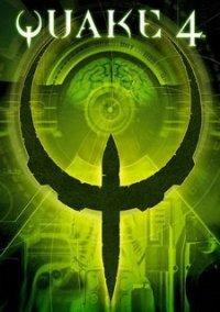 Обложка Quake 4