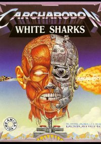 Обложка Carcharodon: White Sharks