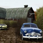 Скриншот Ford Racing 3 – Изображение 9