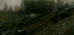 World of Tanks. Видео #9