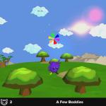 Скриншот Frizzy – Изображение 12