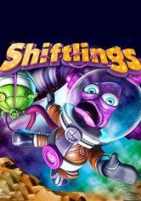Обложка Shiftlings