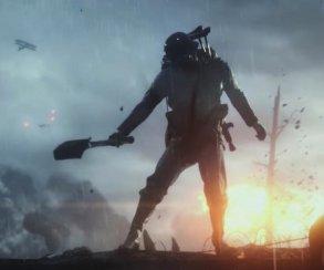 Танк и граната: новый тизер Battlefield 1 поможет дождаться E3
