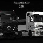 Скриншот Euro Truck Simulator 2 – Изображение 4