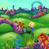Скриншот SpongeBob SquarePants: Employee of the Month