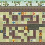 Скриншот Binary Maze – Изображение 1