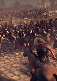 Обложка Total War: Rome II - Wrath of Sparta