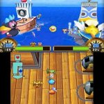 Скриншот Slime MoriMori Dragon Quest 3: The Great Pirate Ship and Tails Troupe – Изображение 6
