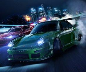 Ghost Games: все дополнения к Need for Speed будут бесплатными