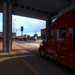 Скриншот American Truck Simulator – Изображение 1