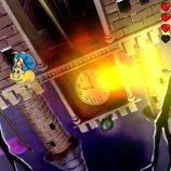 Скриншот Alice in Bomberland
