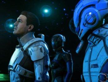 Системные требования и новые сведения о Mass Effect: Andromeda