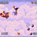 Скриншот Bubsy II