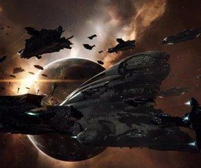Сообщество Eve Online поможет науке визучении экзопланет