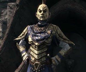 Фанатский ремейк TES: Morrowind похвастался пейзажами и броней