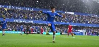 FIFA 16. TV-реклама