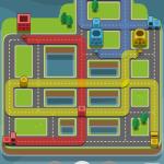 Скриншот RGB Express: Mini Truck Puzzle – Изображение 9