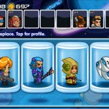 Скриншот Sci-Fi Heroes