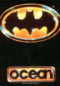 Обложка Batman: The Movie