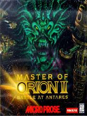 Master of Orion II