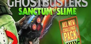 Ghostbusters: Sanctum of Slime. Видео #5