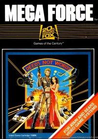 Обложка Mega Force